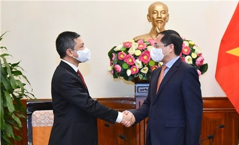 Vietnam, Indonesia work toward mutual recognition of COVID-19 vaccination certificates