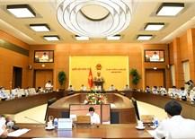 Quốc hội dành đủ thời gian, thảo luận riêng về phòng chống dịch Covid-19