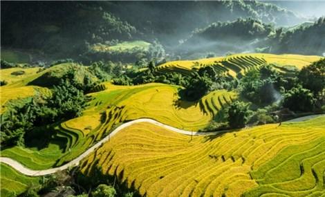 Vietnam named among top 30 destinations in October