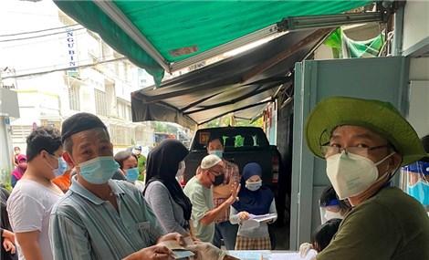 Đồng hành cùng thành phố Hồ Chí Minh trong giai đoạn bình thường mới
