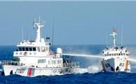 Hành xử hung hăng của Trung Quốc gây căng thẳng Biển Đông