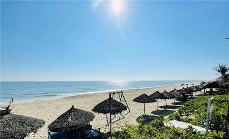 越南当属亚洲最美丽的两大海滩