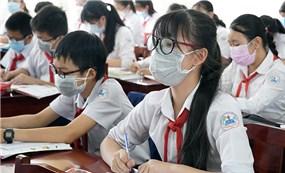 Ý kiến xung quanh việc cho học sinh Hà Nội đi học trở lại