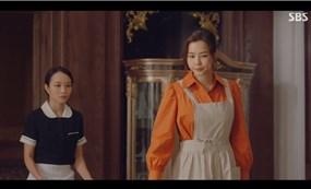 Cô gái Việt ghi dấu ấn trên phim truyền hình Hàn Quốc