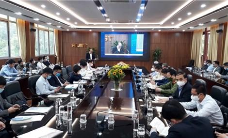 Phát triển sản phẩm CNTT phục vụ Chính phủ điện tử