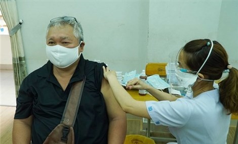 """TP. Hồ Chí Minh đang ở """"vùng"""" nào trong phân loại cấp độ thích ứng an toàn COVID-19"""