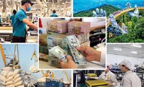 Tại sao Việt Nam  là điểm đến đầu tư hấp dẫn