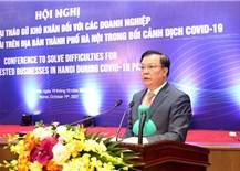 Bí thư Hà Nội: Thủ đô là điểm đến an toàn, hấp dẫn cho nhà đầu tư
