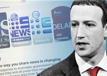 Nguyên nhân khiến Facebook trả tiền cho báo chí