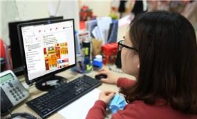 Tăng cường kiểm tra kinh doanh trên thương mại điện tử