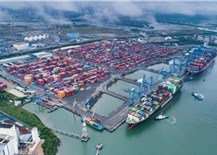 Vietnamese ports among top 50 Container Port Performance Index