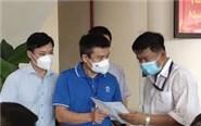 TP. Hồ Chí Minh kiểm tra việc tiêm vắc xin COVID-19 cho trẻ