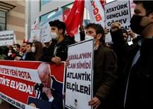 Liệu Phương Tây có giải quyết được khủng hoảng ngoại giao lịch sử với Thổ Nhĩ Kỳ