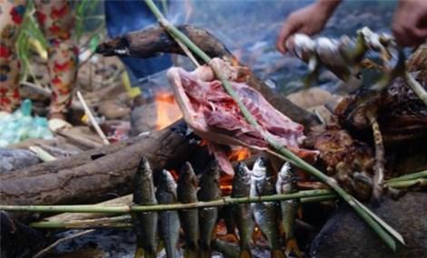 Những món ngon nức tiếng ở Sapa