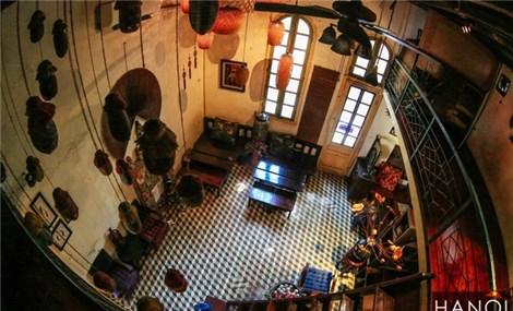 10 quán cà phê không thể bỏ qua ở Hà Nội