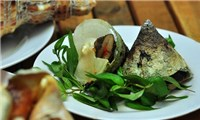 10 món hải sản'ngon khó cưỡng' khi tới Côn Đảo
