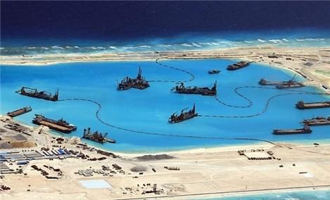 Tranh chấp ở Biển Đông: Luật pháp quốc tế cần phải được tôn trọng