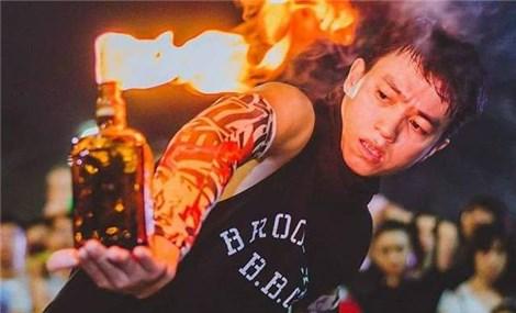 Shaken not stirred - the rise of Vietnam's bartending profession