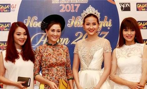Phu Yen to host Miss ASEAN Friendship 2017