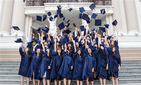 ISHCMC continues to claim strength with IBDP Results