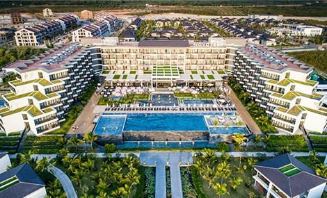Novotel Phu Quoc Resort  Ripe for MICE