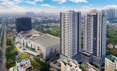 Oakwood to launch second serviced apartment in Ho Chi Minh City