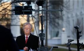 """Cố vấn Bolton: Mỹ sẽ ngăn Trung Quốc biến Biển Đông thành """"một tỉnh mới"""""""