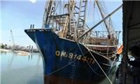 Phản đối tàu Trung Quốc cướp hải sản của ngư dân Việt Nam