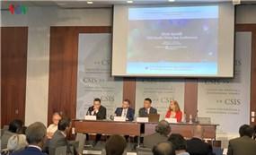 Học giả quốc tế khẳng định Trung Quốc vi phạm chủ quyền Việt Nam trên Biển Đông