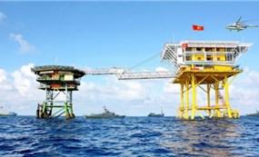 Hội Nghề cá phản đối tàu HD8 xâm phạm chủ quyền Việt Nam