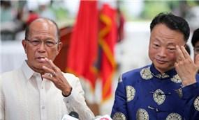 Bộ trưởng QP Philippines liên tiếp lên án Trung Quốc gây hấn ở Biển Đông