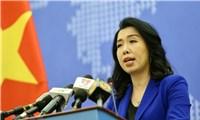 Việt Nam bác bỏ quyết định đơn phương'cấm đánh bắt cá ở Biển Đông'