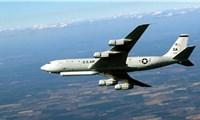 Máy bay trinh sát Mỹ tăng cường hiện diện quanh khu vực Biển Đông