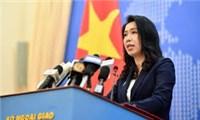 Mọi hoạt động ở quần đảo Hoàng Sa và Trường Sa mà không được Việt Nam cho phép là vi phạm chủ quyền