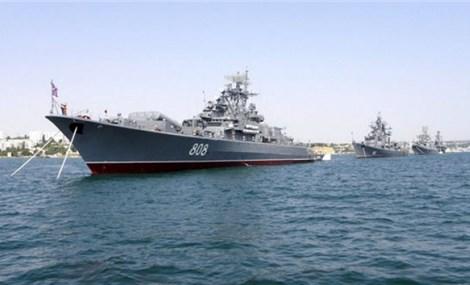 Nga với vấn đề Biển Đông