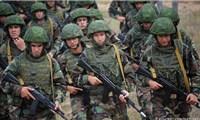 Trung Quốc và Nga liệu có xảy ra xung đột từ đường biên giới
