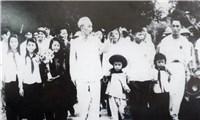 51 năm học tập và làm theo Di chúc của Chủ tịch Hồ Chí Minh