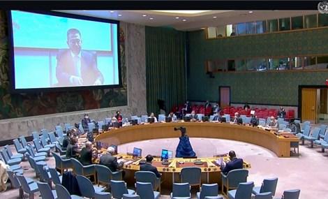 Hội đồng Bảo an Liên hợp quốc liệu có làm giảm được tình hình căng thẳng khu vực Vịnh Ba Tư