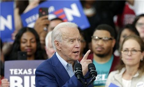 Nếu đắc cử Tổng thống Mỹ liệu ông Biden có mềm mỏng với Trung Quốc