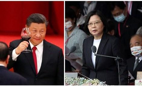 Đài Loan liệu có dùng vũ lực chống vũ lực