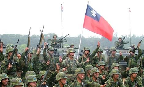Trung Quốc có tấn công thu hồi Đài Loan bằng mọi giá