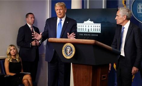 Tổng thống Trump liệu có từ chối nhận thua