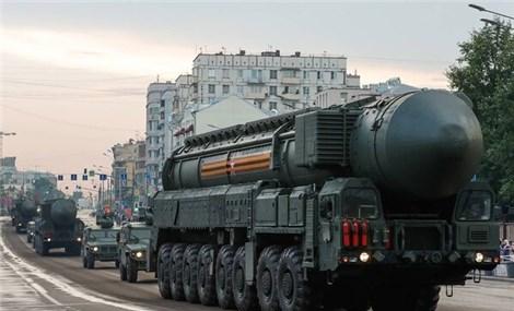 Cuộc chiến hạt nhân Nga-Mỹ liệu có trở thành đỉnh điểm