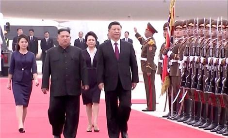 Trung Quốc hỗ trợ Triều Tiên liệu Mỹ có ra đòn trừng phạt