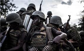 Cộng hòa Dân chủ Congo xung đột bạo lực liệu có được kiềm tỏa