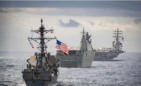 Khôi phục hạm đội viễn chinh liệu Mỹ có kiềm chế được Trung Quốc