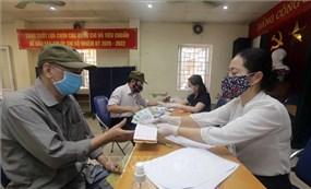Dư luận đánh giá cao Việt Nam 'đặt người dân lên trên lợi ích về kinh tế'