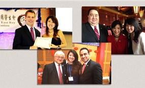 Quan hệ Mỹ- Trung sẽ ra sao từ vụ mỹ nhân kế quyến rũ nhiều quan chức Mỹ