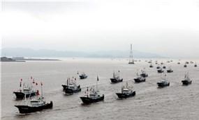 Tranh chấp ở biển Hoa Đông có làm căng thẳng Nhật Bản và Trung Quốc gia tăng