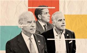 Từ các vụ kiện pháp lý đến con trai ông Biden bị điều tra Donald Trump liệu có lật ngược thế cờ